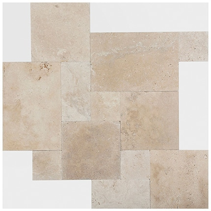 Travertine-Tiles_Classic-french-pattern-tumbled
