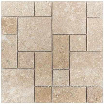 Travertine-mosaics_Mini-Pattern-Set