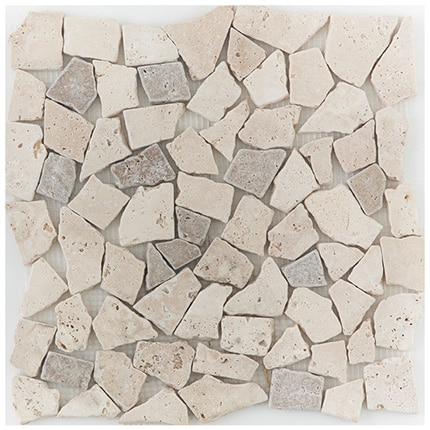 Travertine-mosaics_Pebbles-LN-mix