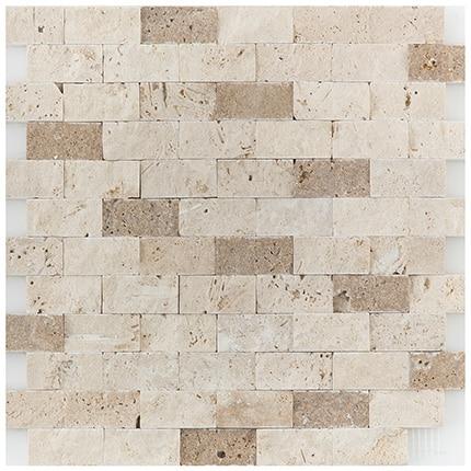 Travertine-mosaics_Splitface-LN-mix