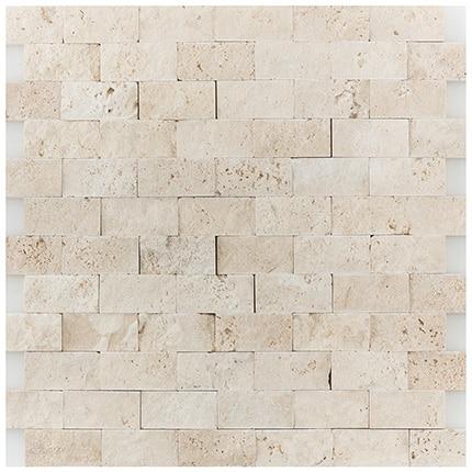 Travertine-mosaics_Splitface-Light
