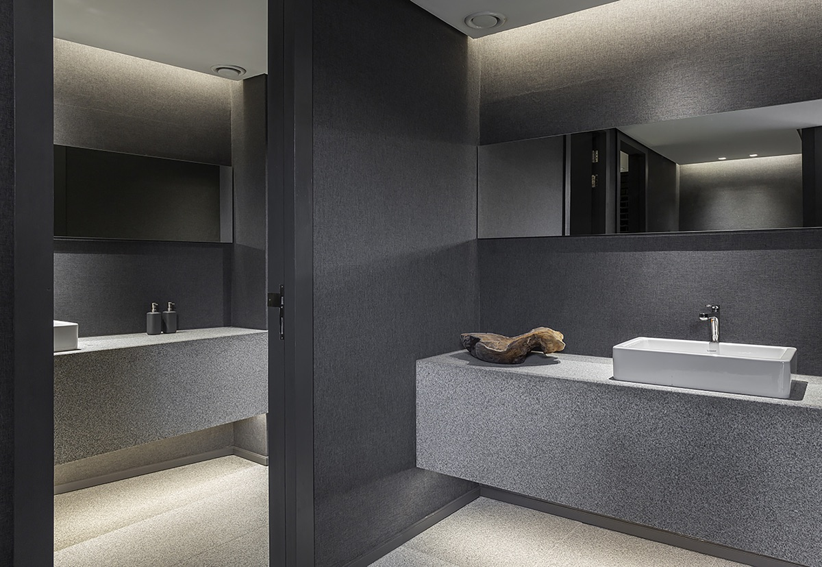 Artmar-GRANITE_COMMERCIAL-PROJECT_Kitchen-Aid-Head-Office-Showroom_Speckled-White-Granite-Vanity_Supply-Fit-1.jpg