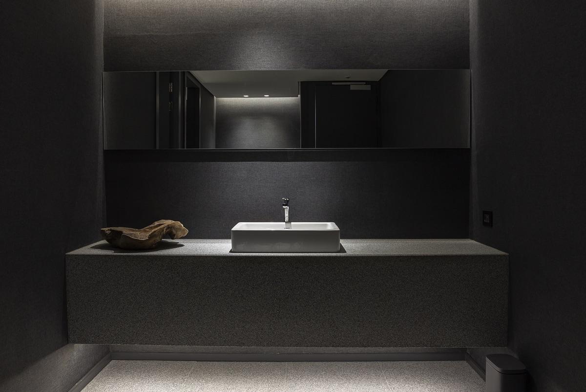 Artmar-GRANITE_COMMERCIAL-PROJECT_Kitchen-Aid-Head-Office-Showroom_Speckled-White-Granite-Vanity_Supply-Fit-2.jpg