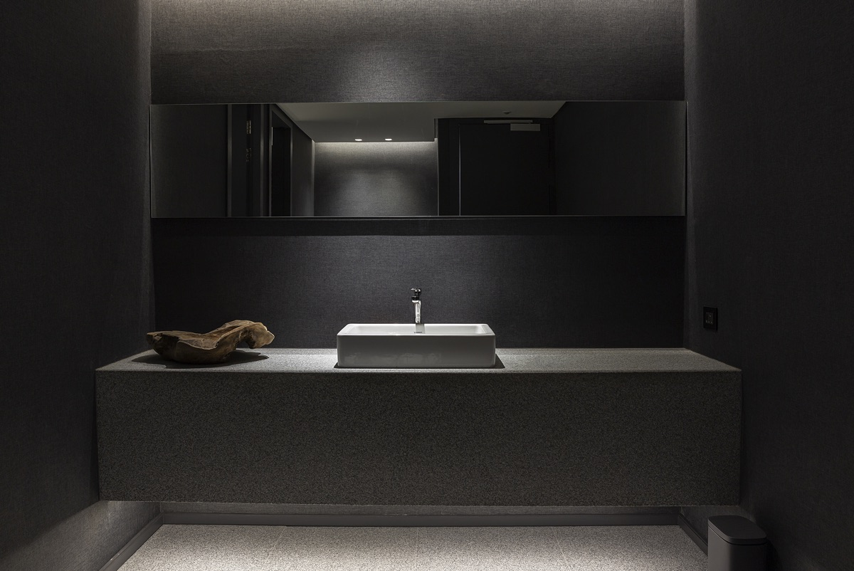 Artmar-GRANITE_COMMERCIAL-PROJECT_Kitchen-Aid-Head-Office-Showroom_Speckled-White-Granite-Vanity_Supply-Fit.jpg