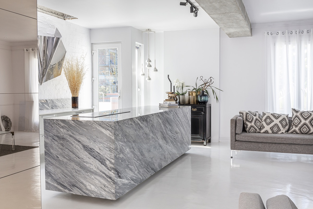 Artmar-MARBLE-SLABS_Mercury-Blue-Marble-Slabs_Polished-Finish_Supply-Fit-with-mitered-edging-waterfalls.jpg