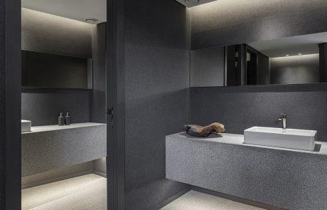 Artmar Completed Bathroom
